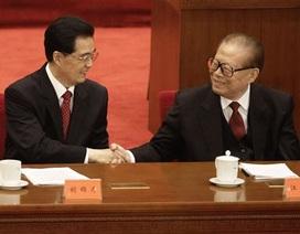 Trung Quốc: Nhân dân nhật báo cảnh cáo cựu lãnh đạo thao túng hậu trường
