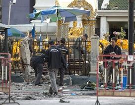 """Một tuần sau vụ đánh bom Bangkok: Tìm thủ phạm như """"mò kim đáy bể"""""""