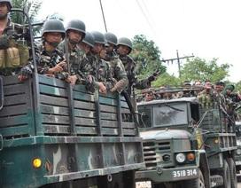 Philippines giải thoát cảnh sát biển khỏi al Qaeda sau đọ súng dữ dội