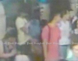Thái Lan công bố nhận diện 2 nghi phạm mới vụ đánh bom