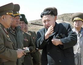 Lãnh đạo Triều Tiên lệnh cho binh sĩ sẵn sàng chiến đấu
