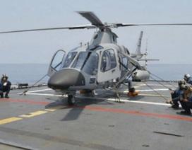 Philippines trang bị hỏa lực cho trực thăng tuần tra biển