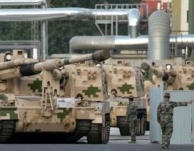 Chuyên gia nói gì về cuộc duyệt binh lớn chưa từng có của Trung Quốc?