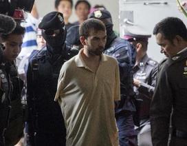 Thái Lan truy nã nghi phạm thứ 10 trong vụ đánh bom Bangkok