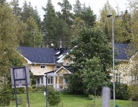 Thủ tướng Phần Lan cho người tị nạn ở nhờ trong nhà