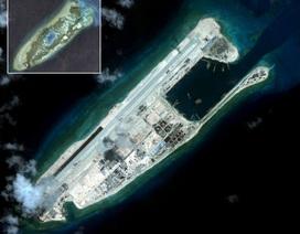 Những bức ảnh từ vệ tinh kể chuyện thời sự toàn cầu