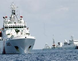Chuyên gia Mỹ vạch trần sự phi lý, nực cười của Trung Quốc trên Biển Đông