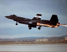 Trung Quốc cố ý lộ máy bay nhanh nhất thế giới trước khi ông Tập tới Mỹ