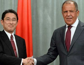 Nga yêu cầu Nhật nhượng bộ trong vấn đề đảo tranh chấp