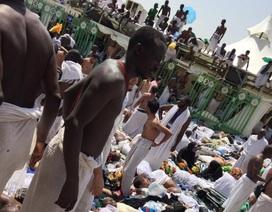 Video hiện trường vụ giẫm đạp khiến hơn 700 người chết