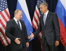 """Nga trở lại mạnh mẽ tại Syria, Mỹ """"phá sản"""" trong chính sách chống IS"""
