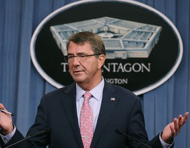 Lầu Năm Góc tuyên bố không hợp tác với Nga tại Syria