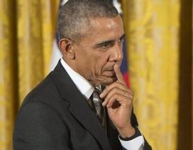 Tổng thống Mỹ xin lỗi vụ không kích nhầm bệnh viện Afghanistan