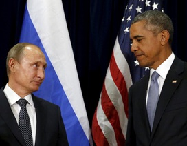 """Tình báo Mỹ bị Quốc hội điều tra vì bị Nga """"qua mặt"""" tại Syria"""