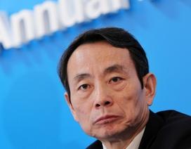 Cựu chủ tịch dầu khí quốc gia Trung Quốc lĩnh án 16 năm tù