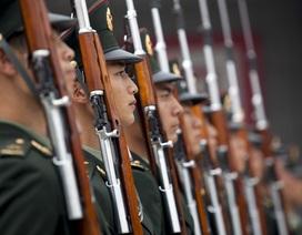 Trung Quốc: Thêm tướng ngành hậu cần quân đội bị điều tra