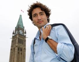Những điều ít biết về Thủ tướng đắc cử lãng tử của Canada