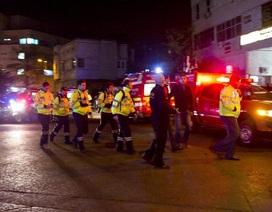 Romania: Nổ hộp đêm tại thủ đô Bucharest, 27 người chết
