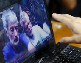 Phiến quân Hồi giáo Philippines đòi 63 triệu USD tiền chuộc con tin phương Tây