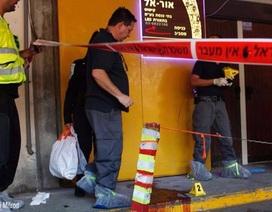 Văn phòng truyền hình Nga tại Israel bị tấn công, 2 người chết