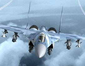 Trung Quốc hoàn tất thương vụ 2 tỷ USD mua chiến đấu cơ Nga
