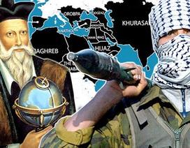 Nhà chiêm tinh Pháp tiên đoán IS gây Thế chiến III?