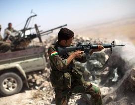 Thổ Nhĩ Kỳ đưa quân đánh IS, Iraq yêu cầu rút về nước