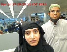 Mỹ: Vợ chồng sát thủ đã luyện tập trước vụ thảm sát 14 người