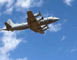 """Báo Trung Quốc """"dọa"""" máy bay Úc sẽ bị bắn trên Biển Đông"""