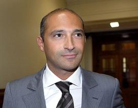 Pháp bắt con trai ngoại trưởng Fabius trong vụ điều tra rửa tiền