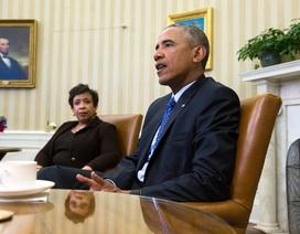 Phớt lờ quốc hội, Tổng thống Mỹ thắt chặt kiểm soát súng