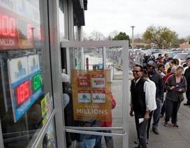 Mỹ: Giải độc đắc xổ số Powerball lên 1,3 tỷ USD