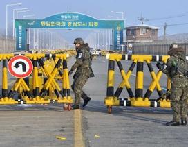 Hàn Quốc đóng cửa khu công nghiệp liên Triều