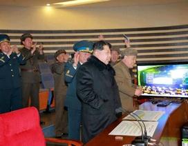 Triều Tiên hòa nhạc hoành tráng mừng phóng tên lửa