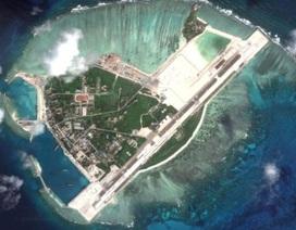 """Trung Quốc đòi Nhật """"ngó lơ"""" vấn đề Biển Đông tại Thượng đỉnh G7"""