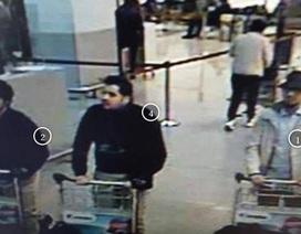 Nghi phạm đánh bom Brussels mang 3 vali chất nổ