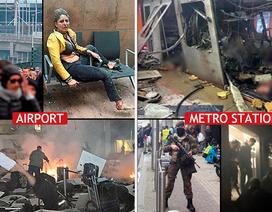 Những câu hỏi lớn sau vụ khủng bố tại Bỉ