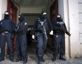 Bỉ bắt 6 nghi phạm dính dáng vụ khủng bố liên hoàn