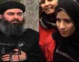 Vợ cũ kẻ cầm đầu IS hé lộ về cuộc sống hôn nhân