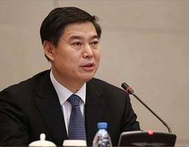 Trung Quốc điều tra tham nhũng thị trưởng thành phố Tế Nam