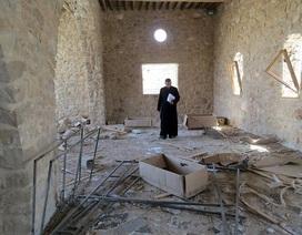 IS thảm sát 21 tín đồ Thiên chúa giáo tại Syria