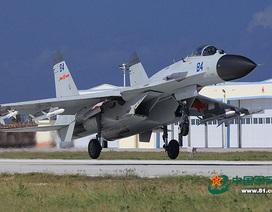 Tình báo Mỹ nắm được mưu đồ của Trung Quốc nhằm quân sự hóa Biển Đông