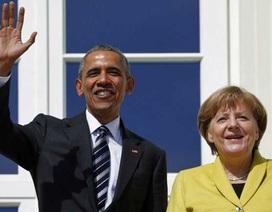Châu Âu trông đợi gì ở chuyến thăm của Tổng thống Obama?