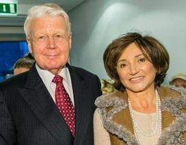 Gia đình Phu nhân Tổng thống Iceland dính bê bối Hồ sơ Panama