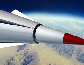 """Trung Quốc thử nghiệm tên lửa siêu thanh có thể mang đầu đạn hạt nhân, Mỹ """"bất an"""""""
