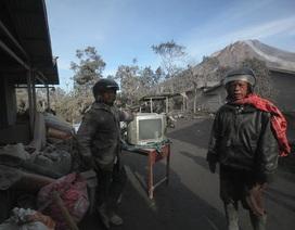 Indonesia: Núi lửa phun trào làm 6 người thiệt mạng