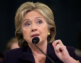 Bộ ngoại giao Mỹ: Bà Clinton phạm luật khi dùng email cá nhân