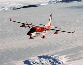 Máy bay CASA-212-400 có độ an toàn rất cao