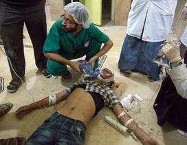 Những bác sĩ chiến trường cuối cùng của Syria gửi thư thỉnh cầu Tổng thống Mỹ