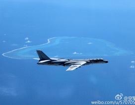 Trung Quốc sẽ trắng trợn cải tạo bãi cạn Scarborough trước bầu cử tổng thống Mỹ?